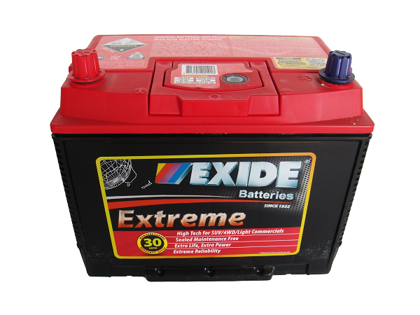 exide extreme xn50zzmf for hyundai i30 diesel current. Black Bedroom Furniture Sets. Home Design Ideas