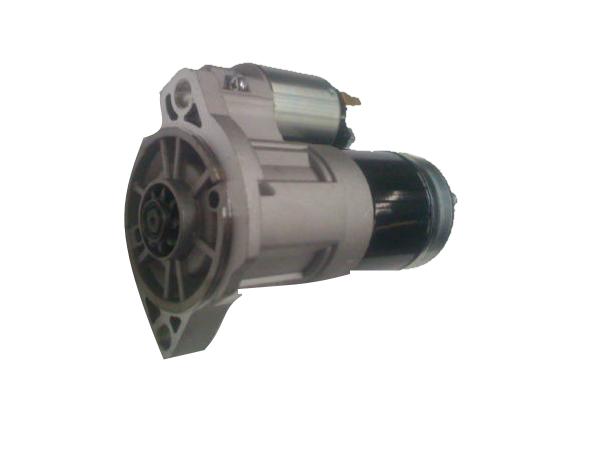 NEW* Starter Motor - For Nissan Navara D21 D22 Urvan Z24, KA24 Forklift  Patrol L28