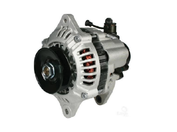 New  Alternator  U2013 For Kia Pregio K2700 J2 2 7l Diesel
