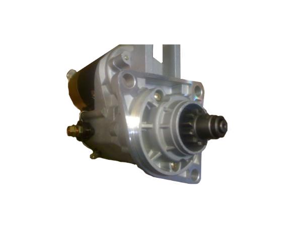 New starter motor for mazda e3500 t3500 t4000 t4600 for Hi torque starter motor