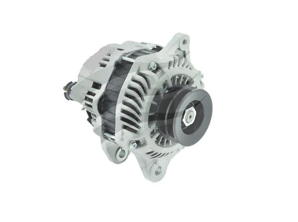 New* Alternator - For Mitsubishi Delica Pajero Triton 4m40 4m41 high output  140A