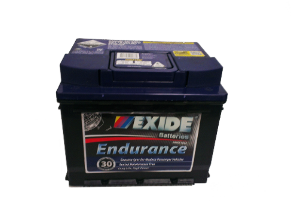 exide endurance din44mf for ford fiesta 04 on ka 99 2012. Black Bedroom Furniture Sets. Home Design Ideas